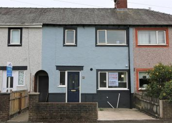 Thumbnail 2 bed terraced house for sale in Brathay Crescent, Barrow-In-Furness