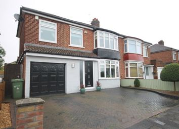 4 bed semi-detached house for sale in Ingleby Grove, Stockton-On-Tees TS18