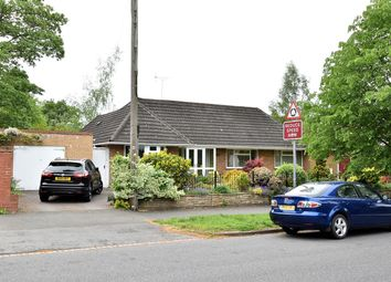 Thumbnail 4 bed bungalow for sale in Selly Oak Road, Kings Norton, Birmingham