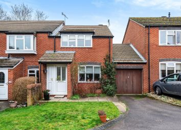 Knappe Close, Henley-On-Thames RG9. 3 bed terraced house for sale