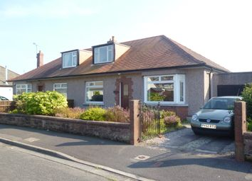 Thumbnail 3 bed bungalow for sale in 8 Averill Crescent, Dumfries