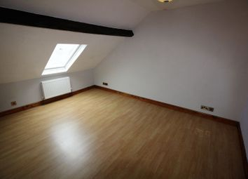 Thumbnail 1 bed flat to rent in Oxford Grove, Ilfracombe