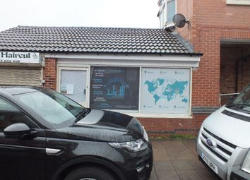 Thumbnail Retail premises to let in Atkinson Street, Off Asfordby Street, Leicester