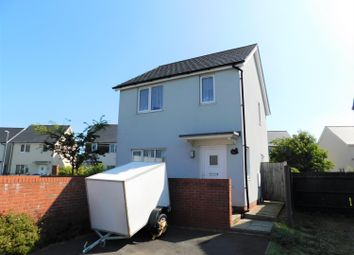 Thumbnail 2 bed detached house for sale in Cades Field Road, Sutton-On-Sea, Mablethorpe