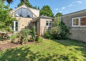 4 bed detached house for sale in Barnway, Cirencester GL7