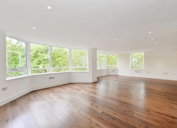 Thumbnail 3 bed flat to rent in Hyde Park Towers, Porchester Terrace, Hyde Park