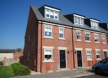 Thumbnail 3 bed town house to rent in St. James Gardens, Trowbridge