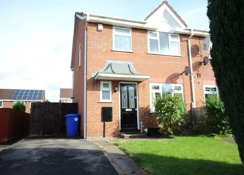 Thumbnail 3 bedroom semi-detached house to rent in Odell Grove, Burslem, Stoke-On-Trent