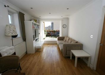 Thumbnail 2 bed flat to rent in Bloomfield Road, Woolwich, London