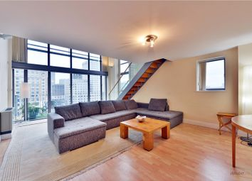 Thumbnail Flat to rent in Horizon Building, Hertsmere Road