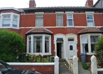 Thumbnail 5 bedroom terraced house for sale in Holmfield Road, Bispham, Blackpool