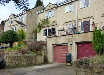 Thumbnail 3 bed semi-detached house for sale in Downend, Horsley, Stroud