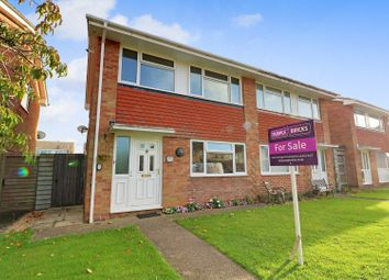 Thumbnail 3 bed semi-detached house for sale in Kennet Close, Berinsfield, Wallingford