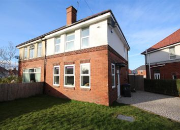 Thumbnail 3 bed semi-detached house for sale in Meadow Head Avenue, Sheffield