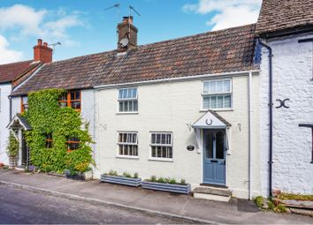 Thumbnail 3 bed cottage for sale in Bradenstoke, Chippenham