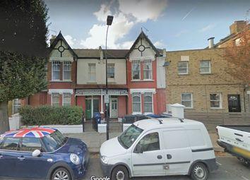 3 bed maisonette for sale in St. Elmo Road, London W12