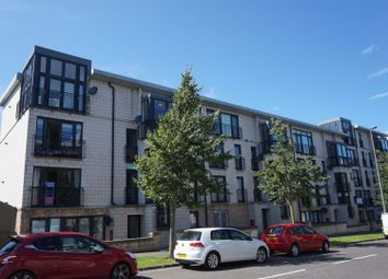 Thumbnail 2 bed flat for sale in Waterfront Gait, Edinburgh