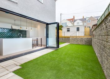4 bed terraced house for sale in Queens Road, Mumbles, Swansea SA3