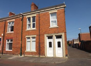 Thumbnail 2 bed flat for sale in Frobisher Street, Hebburn, Tyne And Wear