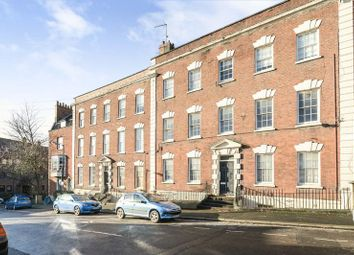 Thumbnail 1 bed flat for sale in Albermarle Row, Bristol