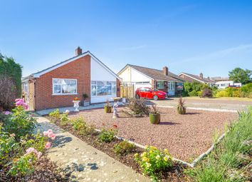 Thumbnail 3 bed detached bungalow for sale in Mill View, Sawtry, Huntingdon