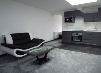 Thumbnail 1 bed flat to rent in Rs Apartments, Lindon House, Heeley Road, Birmingham