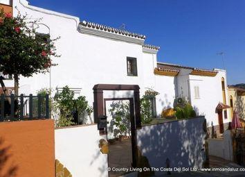 Thumbnail 3 bed town house for sale in Spain, Málaga, Coín