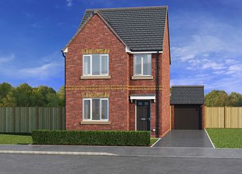"Thumbnail 4 bed property for sale in ""The Devonshire"" at Princess Drive, Liverpool"