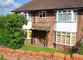 Thumbnail 1 bed maisonette to rent in Whitelands Road, High Wycombe
