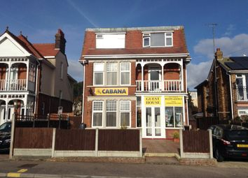 Thumbnail Commercial property for sale in Collingwood Road, Clacton-On-Sea