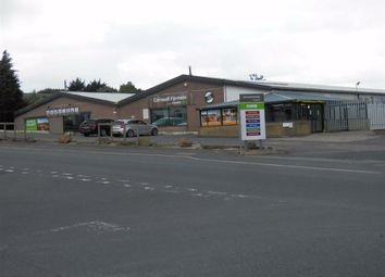 Thumbnail Retail premises for sale in 2, Pennygillam Way, Launceston, Cornwall