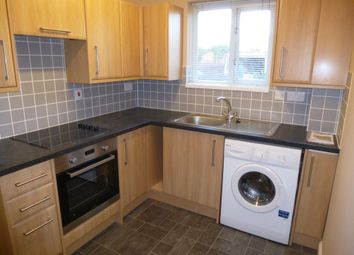 Thumbnail 1 bed property to rent in Barnum Court, Swindon