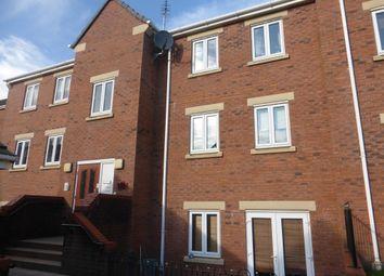 Thumbnail 2 bedroom flat for sale in Fleming Walk, Church Village, Pontypridd