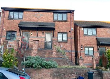 Thumbnail 2 bed semi-detached house to rent in Hertiage Court, Merthyr Tydfil