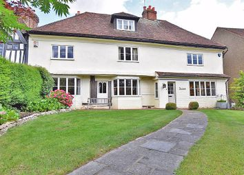 The Green, Bearsted, Maidstone ME14. 6 bed property for sale