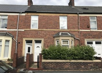 Thumbnail 3 bed flat for sale in Pine Street, Jarrow