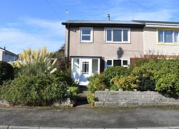 3 bed semi-detached house for sale in Sycamore Road, West Cross, Swansea SA3