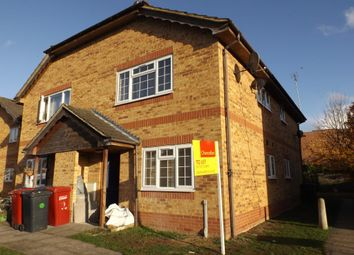 2 bed terraced house to rent in Slough, Berkshire SL2