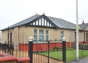 Thumbnail 2 bedroom semi-detached bungalow for sale in Weir Street, Falkirk