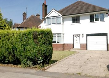 Thumbnail 2 bed flat to rent in Haunch Lane, Billesley