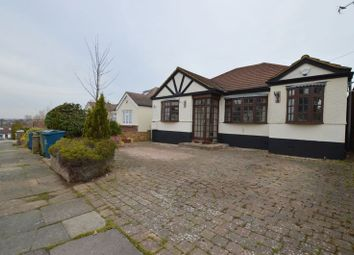 Thumbnail 3 bed bungalow for sale in Athol Gardens, Pinner