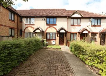 Thumbnail 2 bed terraced house for sale in Pimpernel Grove, Walnut Tree, Milton Keynes