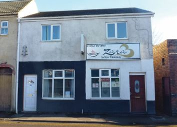 Thumbnail 3 bed terraced house for sale in Temple Bar, Willenhall, West Midlands
