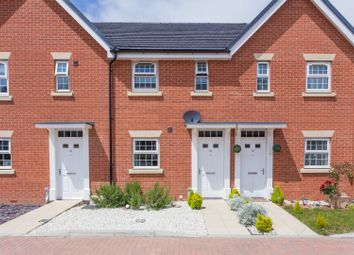 Thumbnail 2 bed terraced house for sale in Bishop Close, Margate