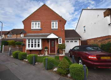 Thumbnail 3 bed detached house for sale in Timberdene Avenue, Ilford