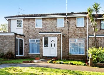 Thumbnail 3 bed terraced house for sale in Broadway, Gillingham