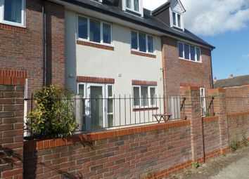 Thumbnail 1 bed flat to rent in Whyke Lane, Chichester