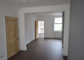 Thumbnail 2 bedroom terraced house to rent in Pembroke Street, Bedford
