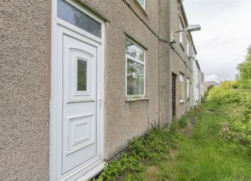 Thumbnail 2 bed terraced house for sale in Elm Walk, Pilsley, Chesterfield