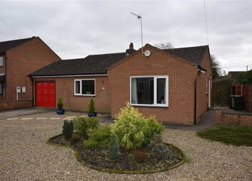 Thumbnail 2 bed bungalow for sale in Ashwood Close, Horncastle